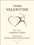 2010 Estate Cabernet Franc  1.5L